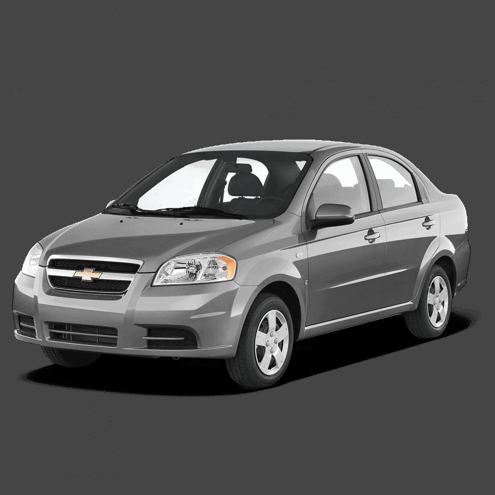 Выкуп Chevrolet Aveo