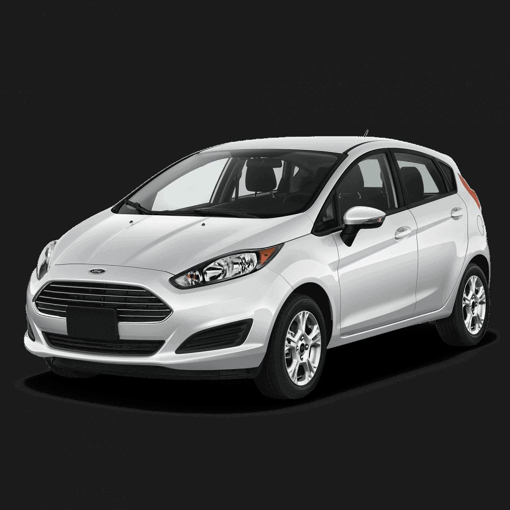 Выкуп Ford Fiesta