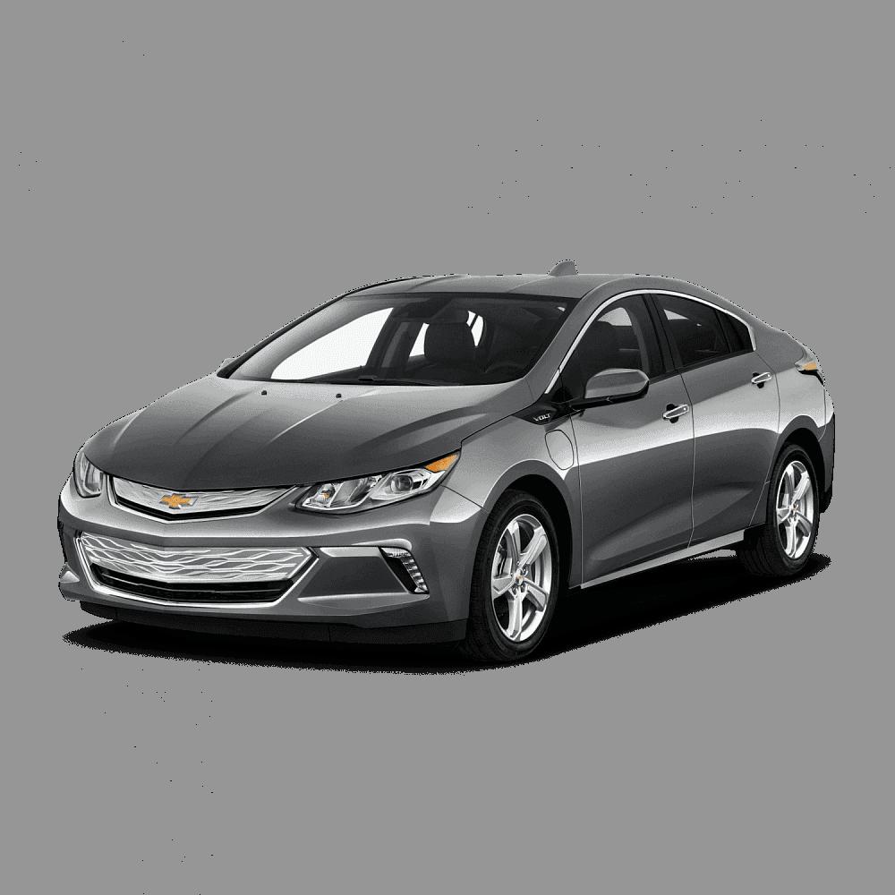 Выкуп Chevrolet Volt